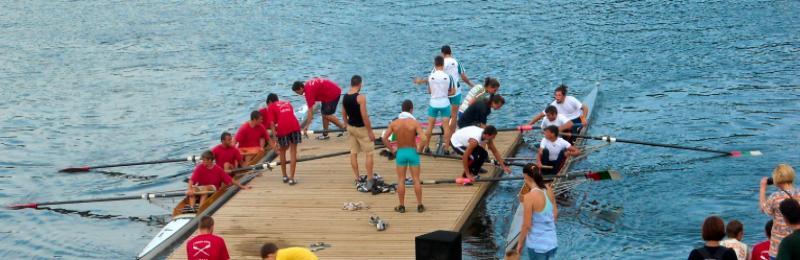 "Гребна регата ""Lake Point"", 2008 г."