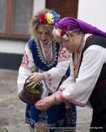 Традиционно празнуване на Бабин ден