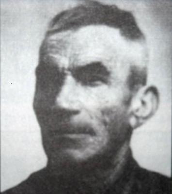 Деян Кръстанов - първи председател на ТКЗС