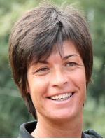 Румяна Нейкова - oлимпийски шампион по кану-каяк, 2008г.