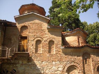 Боянската църква, София