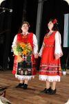 Дует: Снежана Тошкова и Бистра Будинова