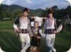 Международен фолклорен фестивал в Панчарево, 2010г.